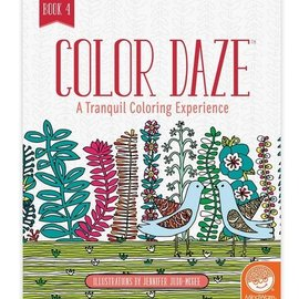 Color Daze: Book 4
