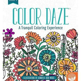 Color Daze: Book 1