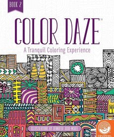 Color Daze: Book 2