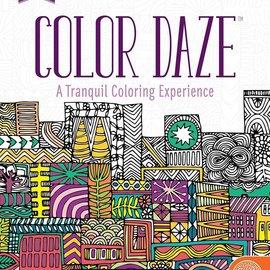 Color Daze: Book 2