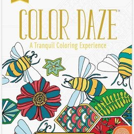 Color Daze: Book 3