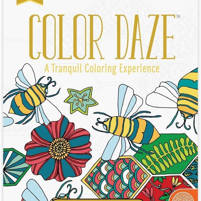 Color Daze: Book 3