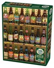 Cobble Hill Beer Collection 1000 pce Puzzle