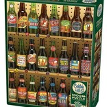 Beer Collection 1000 pce Puzzle