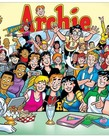 Cobble Hill Archie The Gang at Pop's Puzzle 1000pc