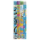 Dr. Suess Assorted Pencils