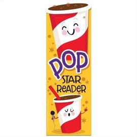 Pop Star Reader Scented Bookmark