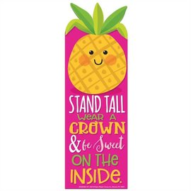 Stand Tall Scented Bookmark