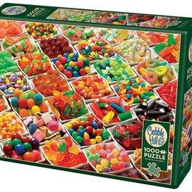 Sugar Overload 1000pc