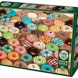 Doughnuts 1000pc