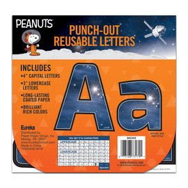 Nasa Letters