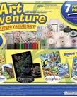 Art Adventure-Super Value Set 1