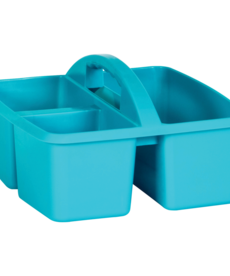 Teal Storage Caddy