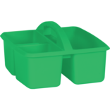 Green Storage Caddy
