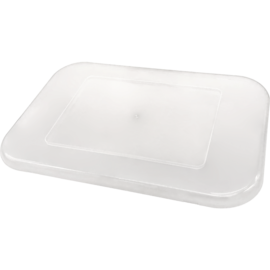 Small Plastic Storage Lid