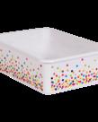 Confetti Large Storage Bin