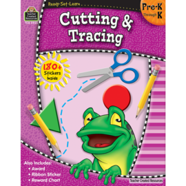 Ready-Set-Learn:Cutting & Tracing