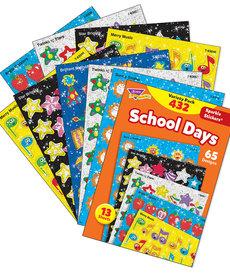 School Days Variety Pack