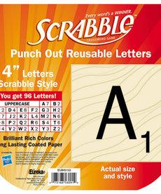 ScrabbleTile Letters