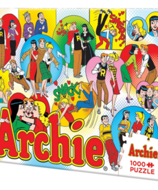 Cobble Hill Classic Archie Puzzle 1000pc