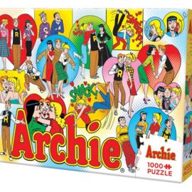 Classic Archie 1000pc