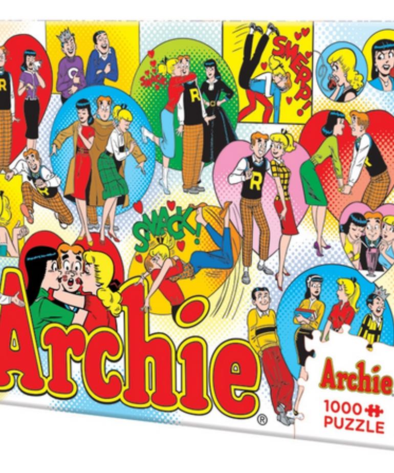 Cobble Hill Classic Archie Puzzle 1000pc