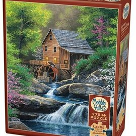 Spring Mill Easy Handling 275pc