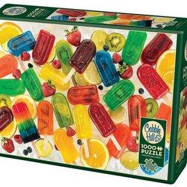 Popsicles 1000pc
