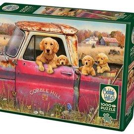 Cobble Hill Farm 1000pc