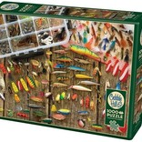 Fishing Lures 1000pc