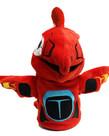 Boomer the Thunderbird Puppet