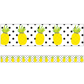 Simply Stylish Pineapple Trimmer