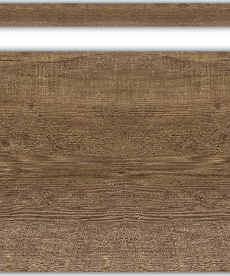 Wood Border