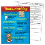 Traits of Writing-Chart