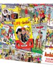 Cobble Hill Archie Covers Puzzle 500pc