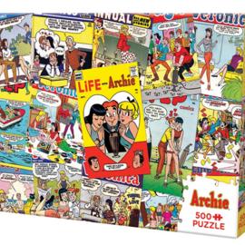 Archie Covers 500pc