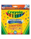 Crayola Stampers 10 pack
