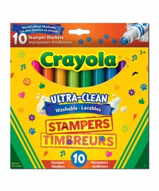 Crayola Stampers 10 pack