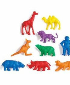 Wld Animals Counters