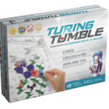 Turing Tumble-French Version