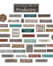 Acts of Kindness Bulletin Board Set