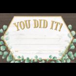 Eucalyptus You Did It Award