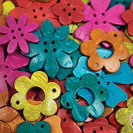 Coconut Flowers