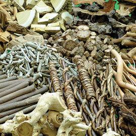 Naturals Wood Assortment