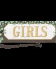 Eucalyptus Magnetic Girls Pass