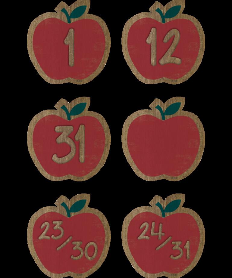 Apple Calendar Days