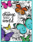 Be the Change You Want to See..poster