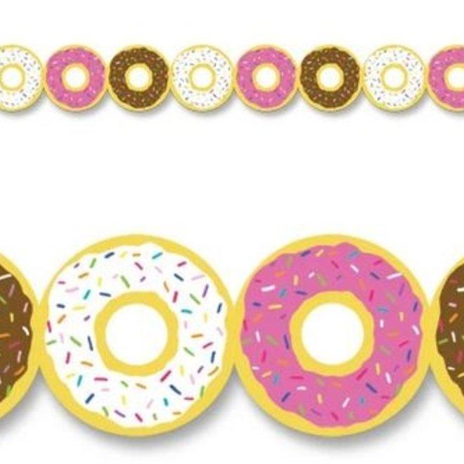 Donuts Border