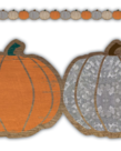 Home Sweet Classroom Pumpkins Trim