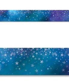 Mystic Stars Border